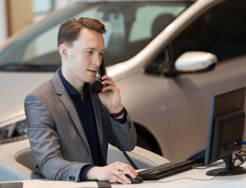 How Dealerships Can Improve Call Quality With A Simple Checklist